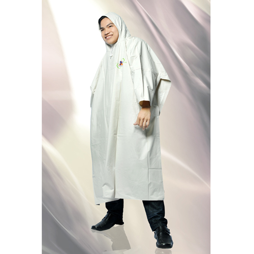 Raincoat Adult 06