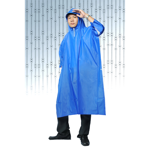 Raincoat Adult 03